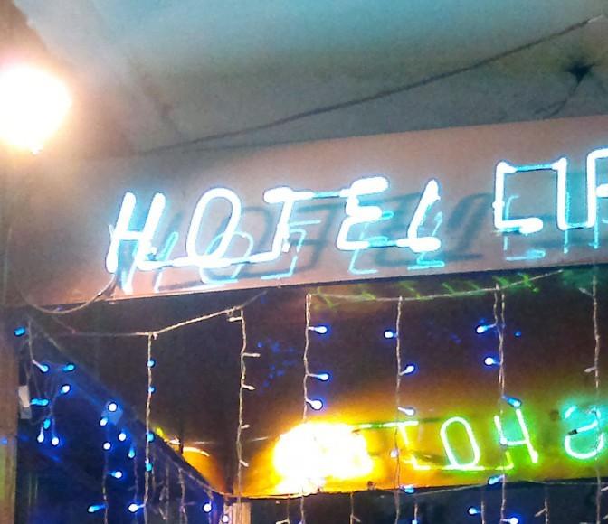 Hotel Lips