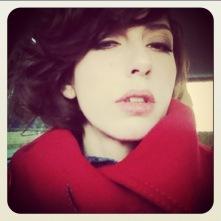 Selfie by Ilaria