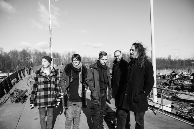 Photo by Lauri Hannus