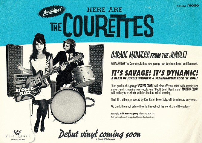 The Courettes (all rights reserved)